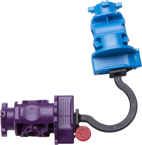 The MP Rotator nozzle is the most trusted high-efficiency solution on the market, offering up to 30% water savings over traditional spray nozzles.