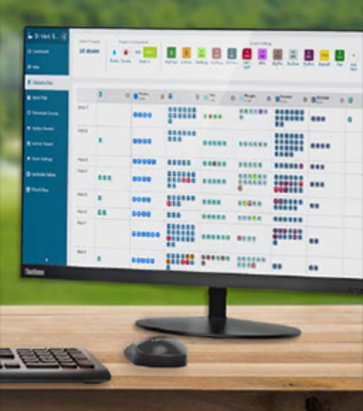 Pilot® Command Center Software