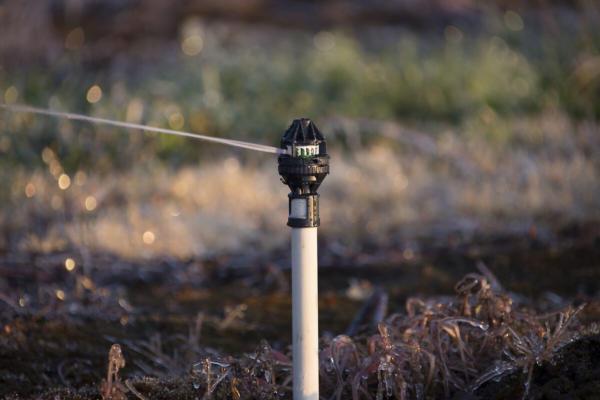Nelson Irrigation's R2000 Rotator® sprinkler